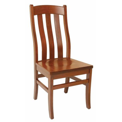 Fostoria side Chair