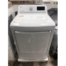 7.3 cu. ft. Electric Dryer with Sensor Dry Technology **OPEN BOX ITEM** West Des Moines Location