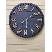 "See Details - 24"" Clock Model# MC4021"