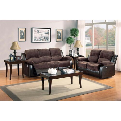 Product Image - Cranley Motion Sofa and Love Seat