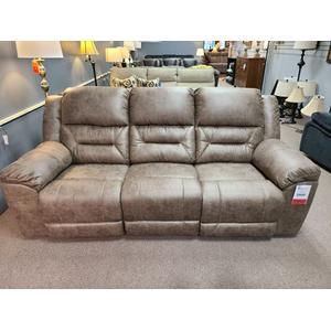 CLEARANCE Stoneland Reclining Sofa