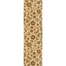 "1202 - Woosley Bisque D Size  2'3"" x 8'"