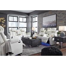 Party Time Power Reclining Sofa, Loveseat and Recliner