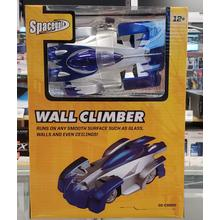 Wall Climber RC Car