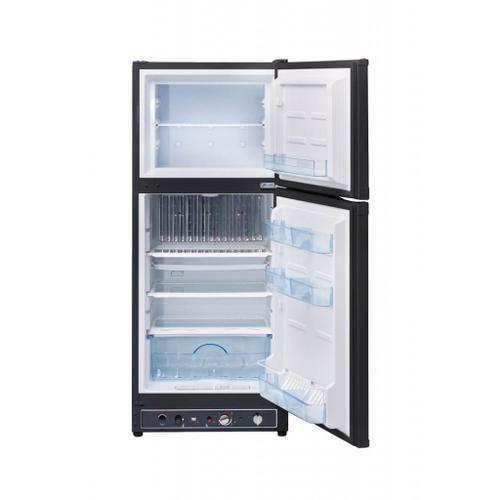 Unique - 6 cu/ft Propane Refrigerator