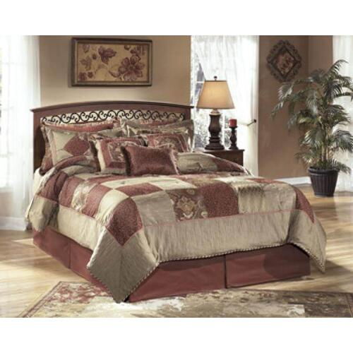 TIMBERLINE - WARM BROWN COLLECTION Package