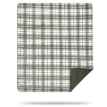 Tartan Plaid Sterling