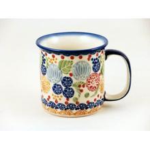 Rennie Straight Mug