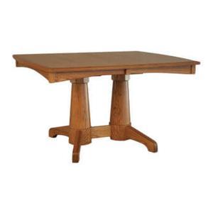 Mini-Lighthouse Table