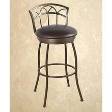 Fairview - Armless Swivel Barstool