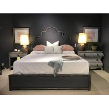 Bedroom Beaumont King Upholstered Bed
