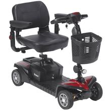 See Details - Scout DST Travel Scooter