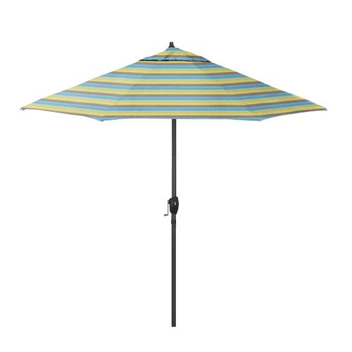 California Umbrella - Casa Series 9' Umbrella - Astoria Lagoon