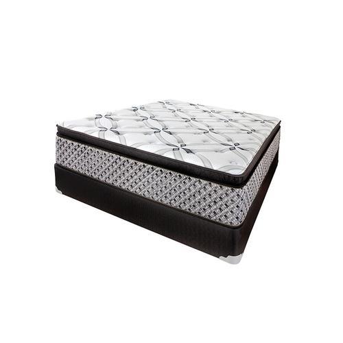Carraway Platinum Pillow Top