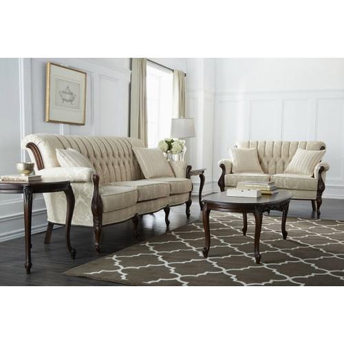 Continental Furniture Ltd - Monte Miletto - Chair