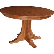 Copper Creek Amish Custom Table