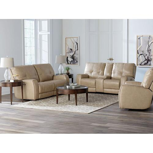 Conway Wallsaver Recliner w/ Power in Almond