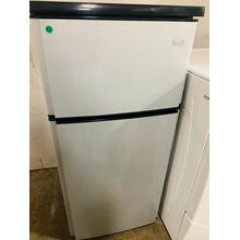 See Details - USED- 7.0 cu. ft. Apartment Size Refrigerator  TMSS22-U  SERIAL #1