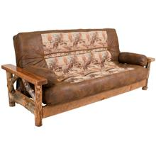 Aspen Queen EZ Lounger Sofa