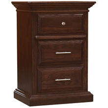 McKinley Nightstand 3 Drawer