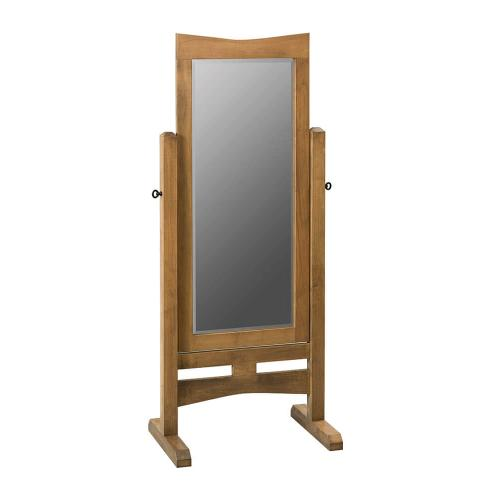 Country Value Woodworks - Homestead - Cheval Mirror