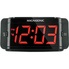 Svat Covert Alarm Clock DVR with Built-in Color Spy Camera