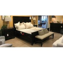 5 piece bedroom group