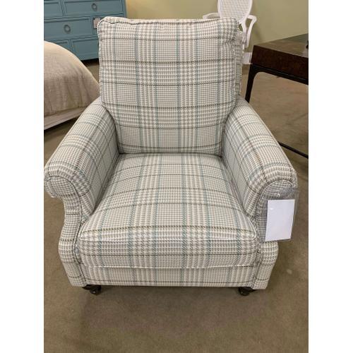 Bassett Oxford Chair
