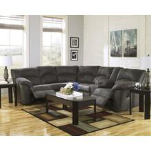 See Details - Tambo Reclining Sectional