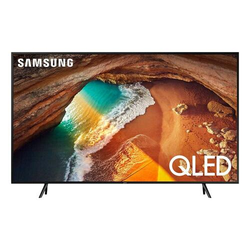 "SAMSUNG 65"" Class Q6D QLED Smart 4K UHD TV (2019)"