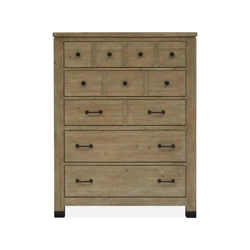 Magnussen Home - Chest of Drawers