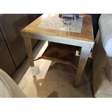 Peters Revington Elements End Table