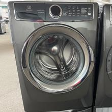 See Details - Front Load Perfect Steam™ Washer with LuxCare® Wash and SmartBoost® - 4.4 Cu.Ft.