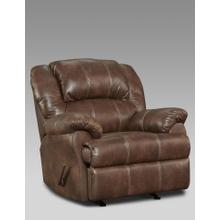 2001 Telluride Cafe Rocker Recliner