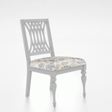 Classic Dining Chair - 5158