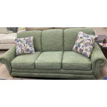 eos green Mackenzie sofa
