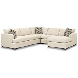 Bentley Sectional Sofa