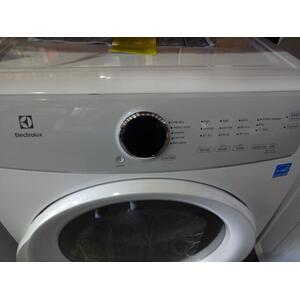 Electrolux - Electrolux Washer And Dryer Matching Set