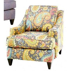 Bayne Mfg Lockleigh Licorice Chair 990-1