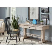 View Product - Craftsman Sit to Stand Writing Desk