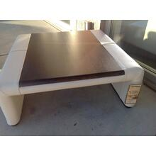 See Details - TAV Square Coffee Table Ottoman