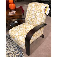 MARAVU Accent Chair-Floor Sample