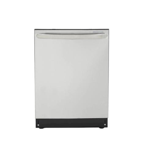 Product Image - Haier HDBL865ATS Fully Integrated Dishwasher