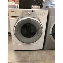 Product Image - Used Whirlpool Duet Front Load Washer