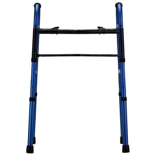 Adult Standard Folding Walker
