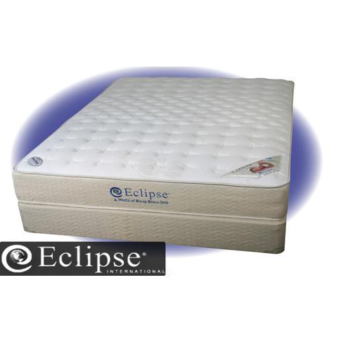 Eclipse - Presidential Series Cleveland Plush w/ Gel Enhanced Foam