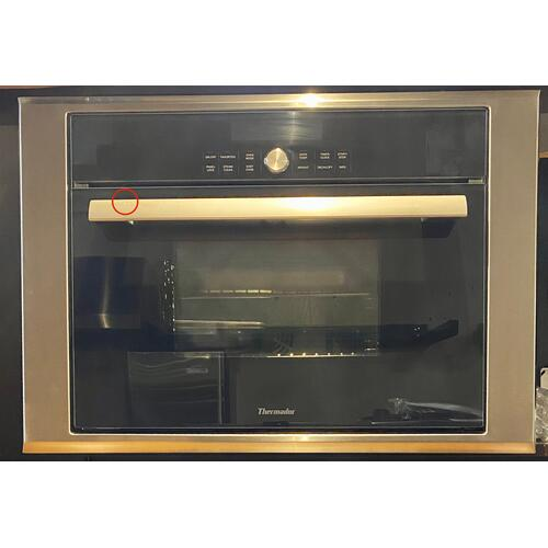 Thermador MES301HS   Masterpiece® Steam and Convection Oven