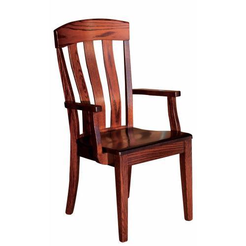 Oregon Arm Chair