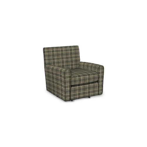 Craftmaster Furniture - 059110 SC Swivel Chair