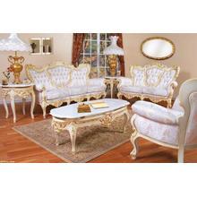 Living Room model 633